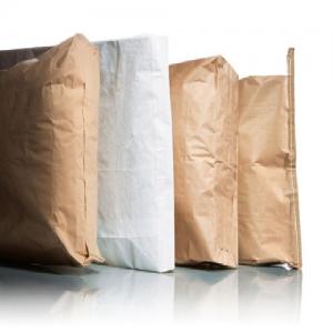INDUSTRIAL Paper Sacks